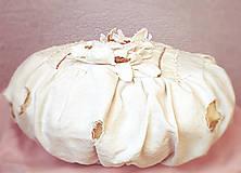 Úžitkový textil - Shabby chic - 01 - 5171600_