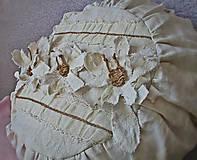 Úžitkový textil - Shabby chic - 01 - 5171602_