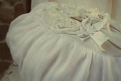 Úžitkový textil - Shabby chic - 02 - 5176473_