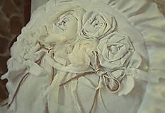 Úžitkový textil - Shabby chic - 02 - 5176474_