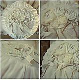 Úžitkový textil - Shabby chic - 02 - 5176477_