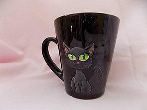 Nádoby - Hrncek - Devilish Kitten - 5176742_
