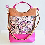 - Sunset Girl Pink Flower - 5182496_