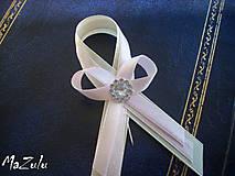 - Svadobné pierka pre rodičov, svedka, starejšieho - 5180458_