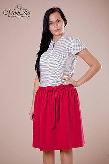 Sukne - Dámska sukňa - 5179987_
