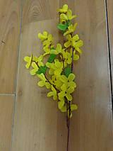 Iný materiál - Zlatý dážď - 5182751_