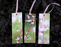 Papiernictvo - Privolávanie jari..sada záložiek VÝPREDAJ! - 5186471_