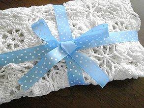 Textil - Detská deka - 5183060_