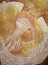 - Zlatý anjel... - 5183842_
