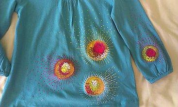 Detské oblečenie - Jarné slniečka - 5185980_