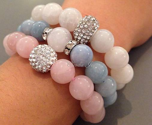 640bc62bc Prírodné kamene / Claudia.bracelets - SAShE.sk - Handmade Náramky