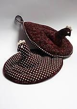 Úžitkový textil - origo CHŇAPKY 92 - 5187936_