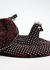 Úžitkový textil - origo CHŇAPKY 92 - 5187937_