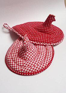 Úžitkový textil - origo CHŇAPKY 94 - 5187972_