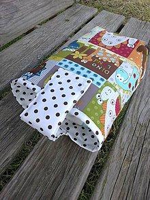 Textil - púzdro na plienky - 5189259_