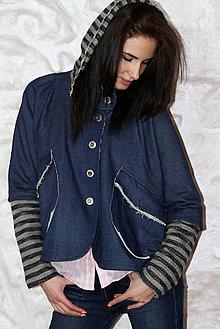 Kabáty - Olá- Jeanso - 5188027_