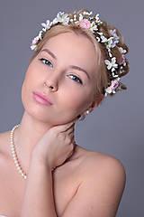 "Ozdoby do vlasov - dvojvenček ""Biankin"", typ 19 - 5195324_"
