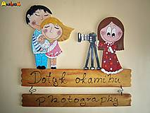 Menovka - fotografka