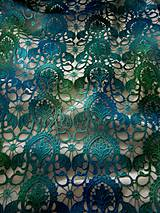 Textil - Krajka Makramé - 5195401_