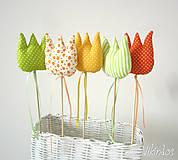 - Tulipány - jarný mix - 5193869_
