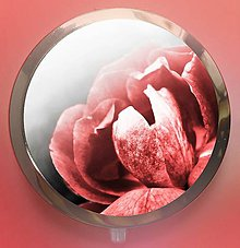 Zrkadielka - red rose - text na přání - 5195227_