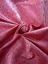 Textil - Brokátový žakard Zľava 50% - 5199144_