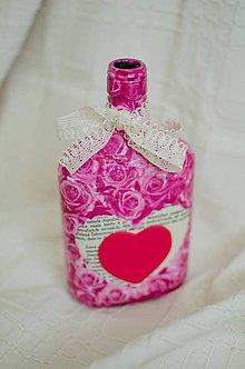 Nádoby - Srdce v srdci - 5197162_