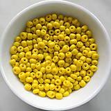 - Rokajl 3mm-20g (žltá) - 5200512_