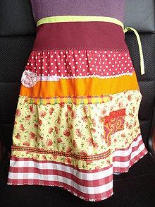 Detské oblečenie - Varenie má byť veselé!!!! - 5200637_