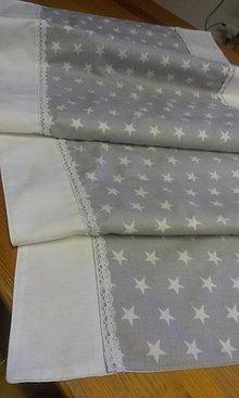 Úžitkový textil - štóla - 5203361_