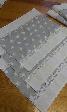 Úžitkový textil - prestieranie - 5203397_
