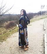 etno kardigan