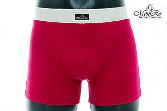 Oblečenie - Pánske boxerky - 5204532_