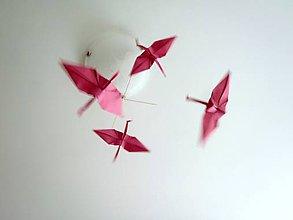 Dekorácie - Sen opilého motýla - 5205901_