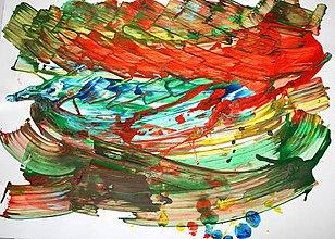 Obrazy - Starinka 10 (A2) - 5210911_
