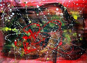 Obrazy - Starinka 18 (A2) - 5211210_