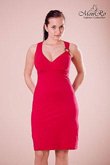 Šaty - Dámske šaty - 5209711_