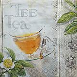 Papier - Wellness tea cream - 5210307_