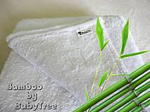 Osuška Bamboo