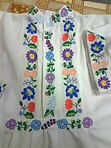 Oblečenie - Pánska košeľa Miloš - 5208743_