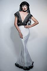 Šaty - Zoya - ethno exclusiv - 5214041_