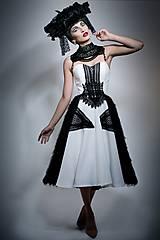 Šaty - ethnoecht - 5214056_