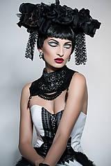 Šaty - ethnoecht - 5214067_