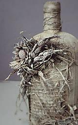 Dekorácie - Shabby chic - váza 02 - 5212001_