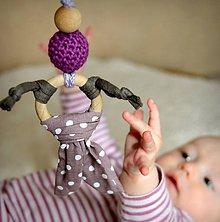 Hračky -