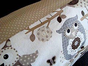 Textil - _HAJA & SoVKy z Francúzska a MiNiBodka... 170 cm - 5217495_
