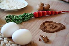 Maxi_mrkva pre veľkonočného zajaca alebo recept na mrkvový koláč :)