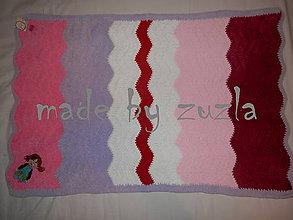 Úžitkový textil - DEKA Laila - 5215801_