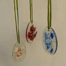 Dekorácie - Fusingové vajíčko - 5218142_