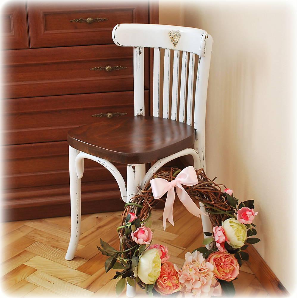 stoličky vintage lillivanilli sashe sk handmade n 225 bytok